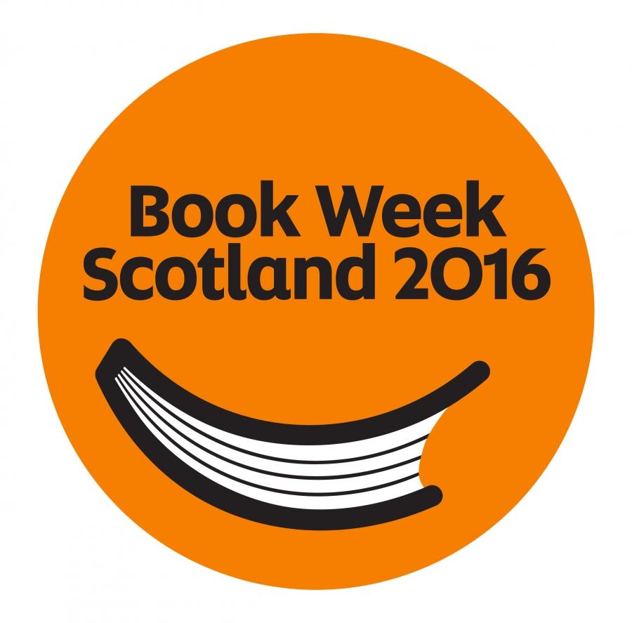 Book Week Scotland 2016