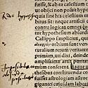 P. Rami scholarum mathematicarum libri unus et triginta