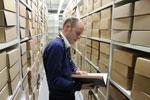 Andrew MacGregor, Deputy Archivist