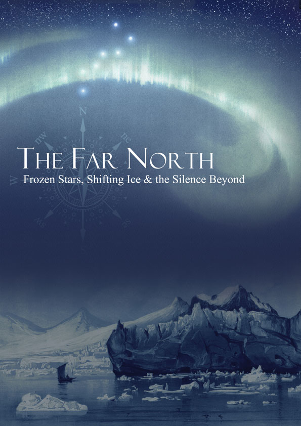 Far North exhibition poster