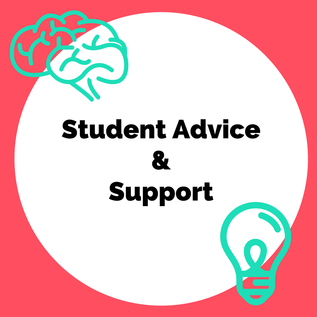 Student Advice & Support