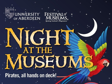Night at the Museums 2014