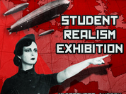 student realism poster