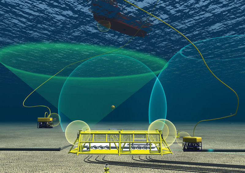 Aberdeen Leads Subsea Strand Of Scotland S New Sensor Hub