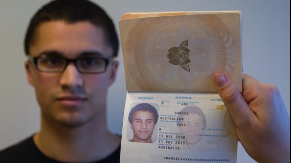 Passport study reveals vulnerability in photo id security for Check permesso di soggiorno online