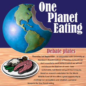 One Planet Eating