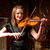 Music graduate named finest fiddler
