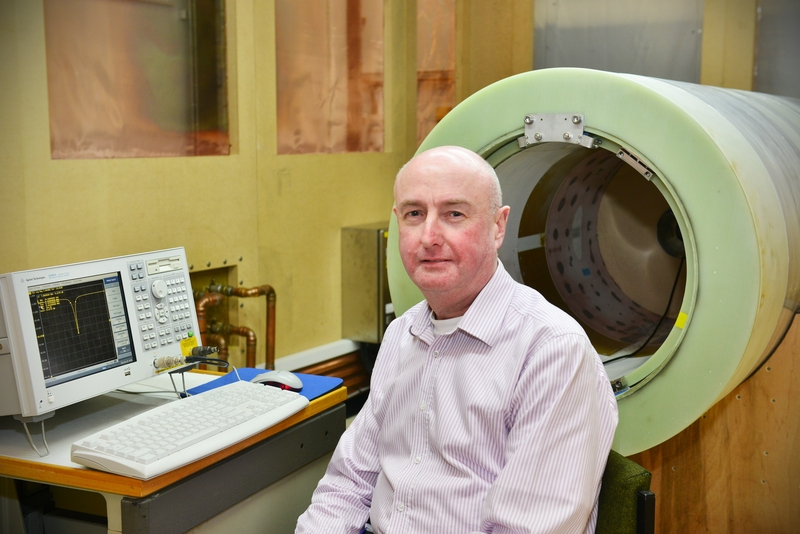 scientists to develop new scanning technology to see diseases  professor david lurie