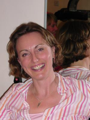 Professor Mandy Ryan