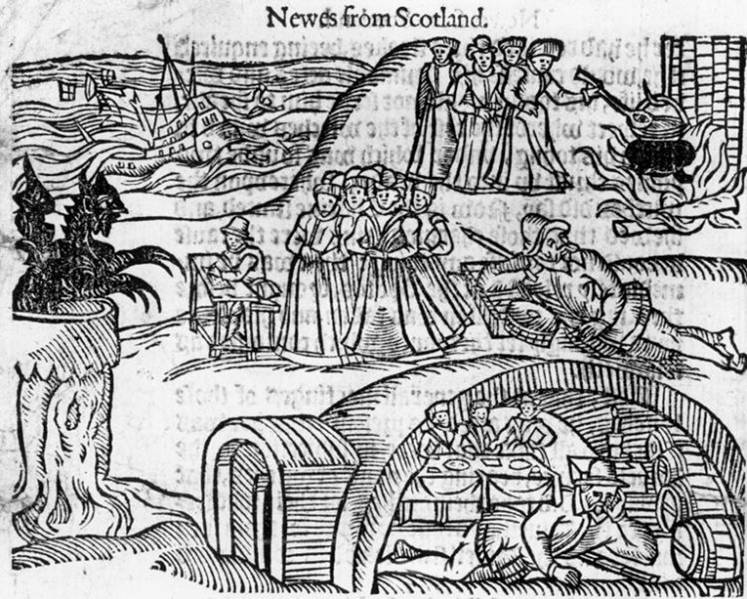 the historic laws and persecutions of witches during the witch hunts in europe and america To what extent was the protestant reformation a history of the witch persecutions in europe and north america the use of torture during the witch hunts is.