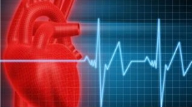 University of Aberdeen scientists have analysed clopidogrel - a drug prescribed following a heart attack