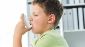 New study to identify what triggers childhood asthma launched by University of Aberdeen