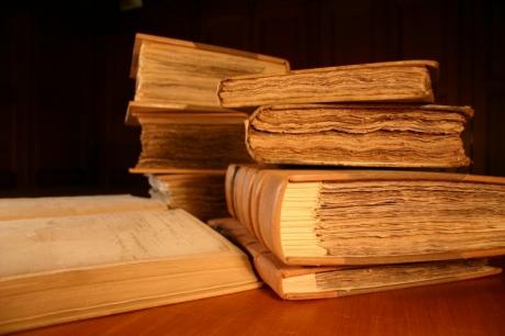 The Aberdeen Burgh Records