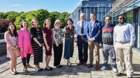 The University of Aberdeen's Centre for Healthcare Education Research and Innovation