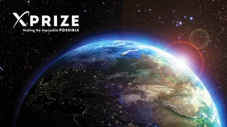 Aberdeen team enters 20M XPRIZE competition to develop Carbon Capture and Utilisation technology