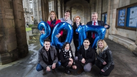 University of Aberdeen boasts three graduates in latest entrepreneur competition - The Converge Challenge