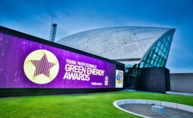 University duo in line for green energy awards