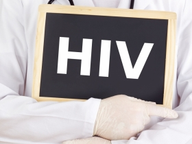 Trial finds huge success in HIV treatment