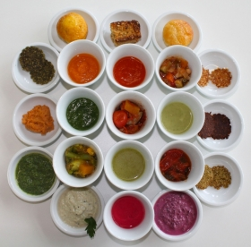 Researchers are looking for women who are between 16 and 32 weeks pregnant to taste a range of healthy flavoursome foods as part of a study looking at how babies develop their sense of taste.