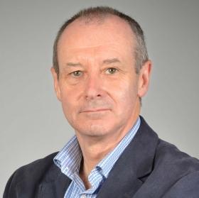 Professor Paul Haggarty