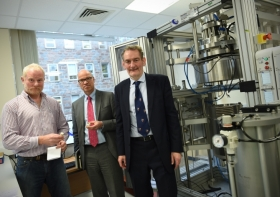 New equipment to aid North Sea exploration and production activity