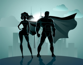 Lois Lane WOULD know Clark Kent is Superman