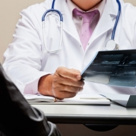More than a quarter of Scottish emergency cancer patients haven't visited GP