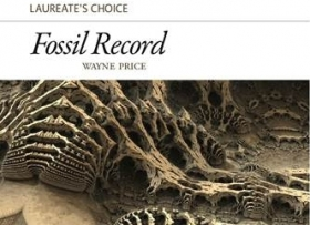 Fossil Record by Wayne Price is the 'Laureate's Choice'