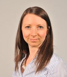 Dr Katherine Hockey