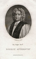 B1 028 - Francis Atterbury, Bishop of Rochester (1662-1732)