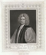B1 030 - Francis Atterbury, Bishop of Rochester (1662-1732)