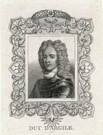 B1 036 - Archibald Campbell, 3rd Duke of Argyll (1682-1761)