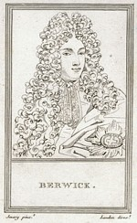 B1 059 - James Fitzjames, Duke of Berwick (1670-1734)