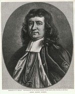 B1 077 - Gilbert Burnet, Bishop of Salisbury (1643-1715)