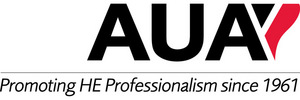 Association of University Administrators Logo