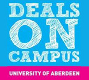 Deals on Campus