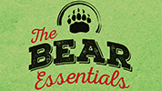 Bear Essentials Students Association Shop