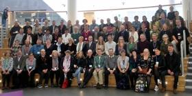 University chaplains conference hailed a success