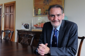 Principal welcomes poll on attitudes to international students