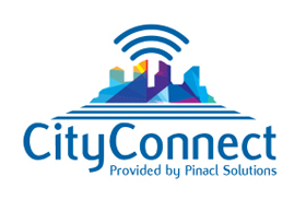 CityConnect - provided by Pinacl Solutions