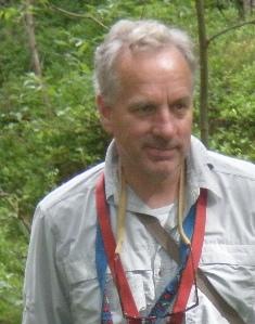 Dr Martin Barker