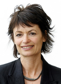 Professor Anne Glover