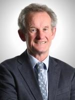 Professor Kevin Docherty