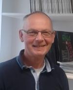 Dr Berndt Muller