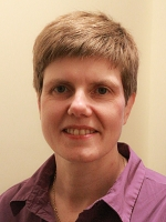 Professor Alison Jenkinson