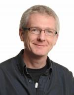 Professor Martin Collinson