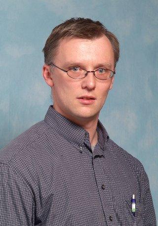 Dr Michael Scholz