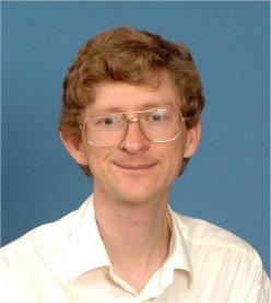 Dr Mark Law