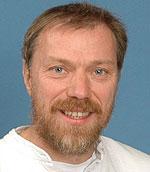 Professor Jorg Feldmann