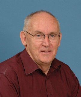 Professor Russell Howe